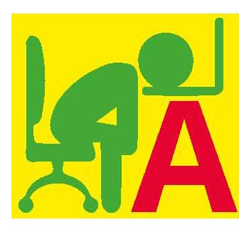 "Logo - icon ""Change mich am Arsch"" - Prof. Dr. Axel Koch"